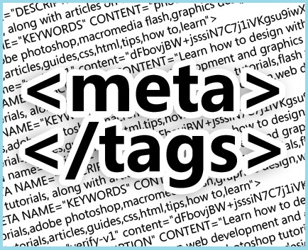 meta element ใน wordpress theme