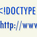 DOCTYPE-ใน-wordpress-theme